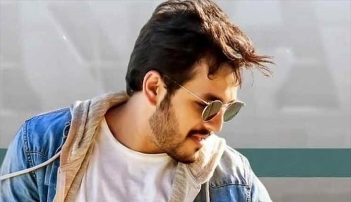 Akhil'S Next Movie First Look To Be Unveiled Tomorrow