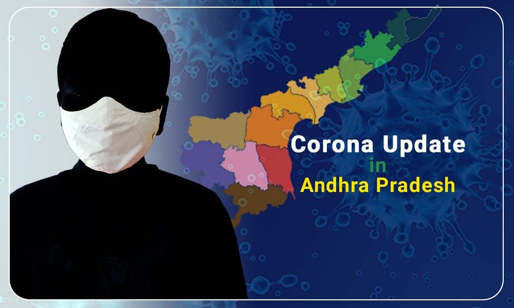 Andhra Pradesh: Tests Increasing, Positive Cases Decreasing