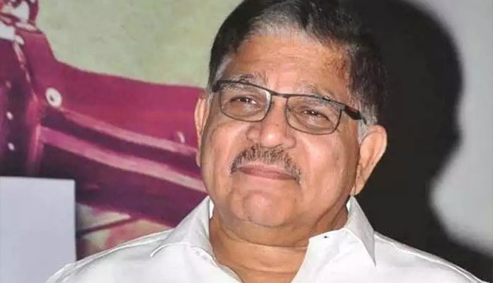 Covid Vaccine Not Worked On Allu Aravind