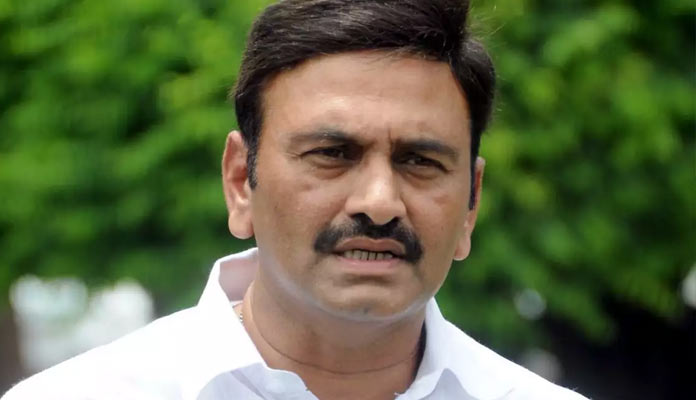 Ycp Rebel Mp Approaches Court Against Cm Jagan