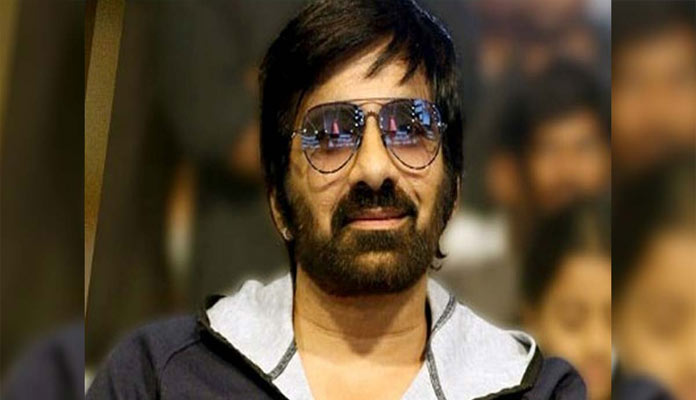Raviteja To Stopped All Of His Movies