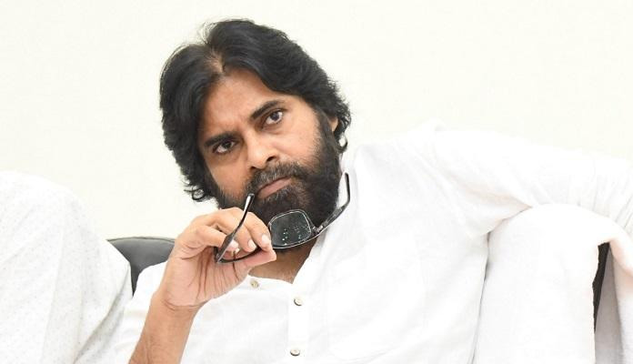 Producers Happy With Pawan Kalyan