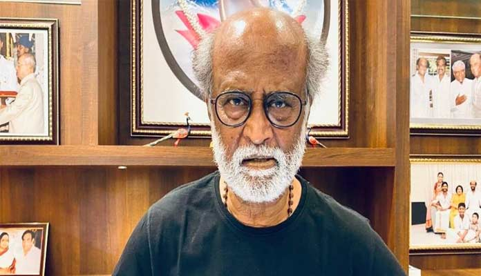Rajinikanth Will Do Three More Films Only