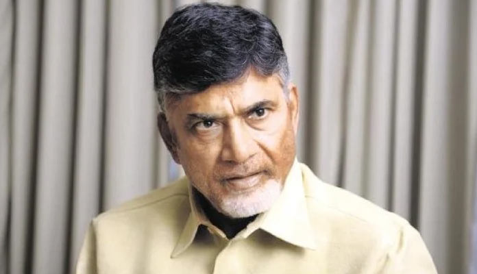Escape Or Arrest? What Will Happen To Chandrababu