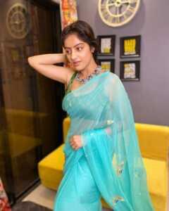 Deepika Singh Goyal08 | Telugu Rajyam