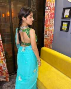 Deepika Singh Goyal10 | Telugu Rajyam