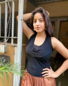 Deepika Singh Goyal12 | Telugu Rajyam