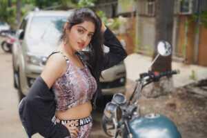 Deepika Singh Goyal13 | Telugu Rajyam