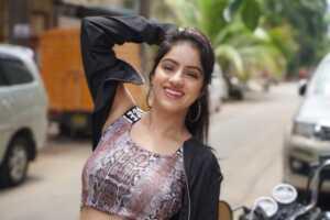 Deepika Singh Goyal15 | Telugu Rajyam