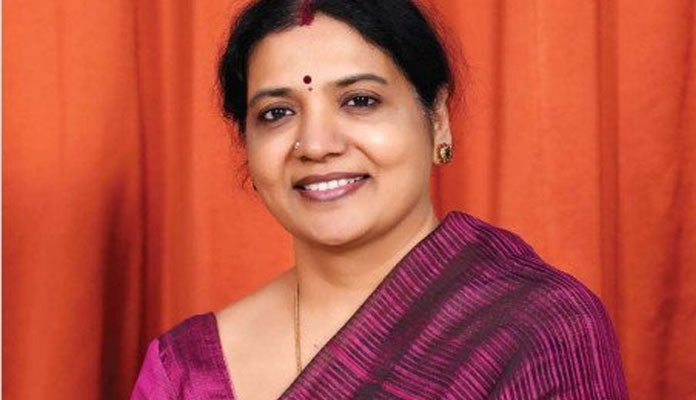 Jeevitha Rajasekhar To Contest In Maa Elections