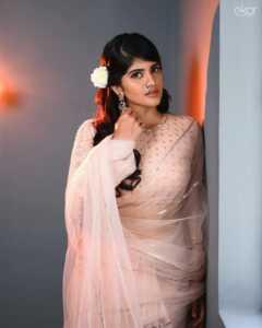 Megha Akash02   Telugu Rajyam