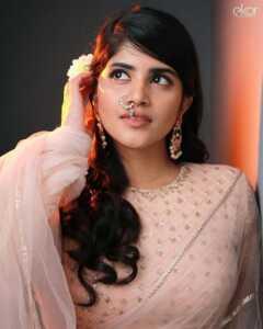 Megha Akash04   Telugu Rajyam