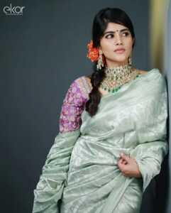 Megha Akash10   Telugu Rajyam