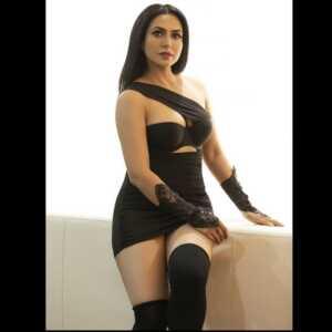 Nandini Rai02 | Telugu Rajyam