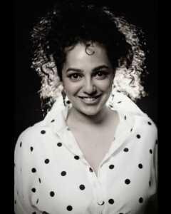 Nithya Menen04 | Telugu Rajyam