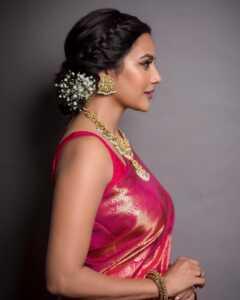 Priya Anand03 | Telugu Rajyam
