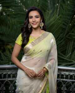 Priya Anand04 | Telugu Rajyam