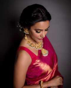 Priya Anand07 | Telugu Rajyam