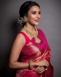 Priya Anand08 | Telugu Rajyam