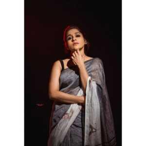 Rashmi Gautam03   Telugu Rajyam