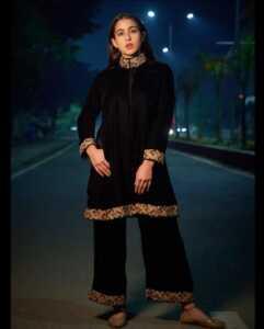 Sara Ali Khan12 | Telugu Rajyam