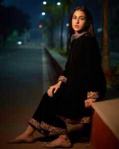 Sara Ali Khan14 | Telugu Rajyam