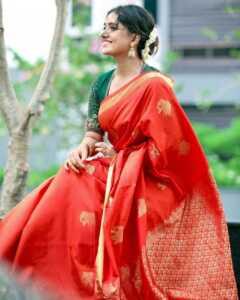 Vani Bhojan13 | Telugu Rajyam