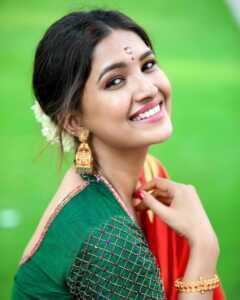 Vani Bhojan14 | Telugu Rajyam