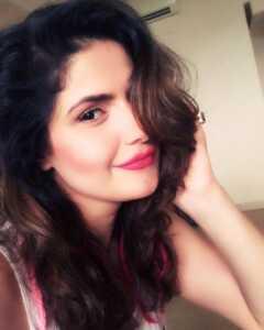 Zareen Khan05 | Telugu Rajyam