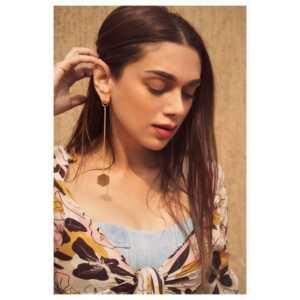 Actress Aditi Rao Latest Pics 7 | Telugu Rajyam