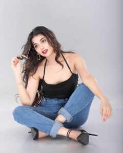 Actress Digangana Suryavanshi New Insta Pics 1 1 | Telugu Rajyam