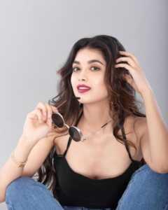 Actress Digangana Suryavanshi New Insta Pics 3 | Telugu Rajyam