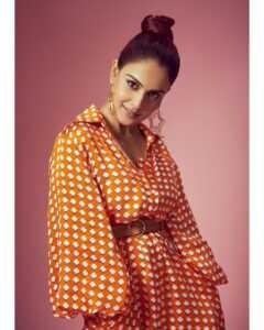 Actress Genelia Insta Gallery 3 | Telugu Rajyam