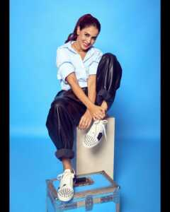 Actress Genelia Insta Gallery 6 | Telugu Rajyam