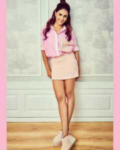 Actress Genelia Insta Gallery 7 | Telugu Rajyam