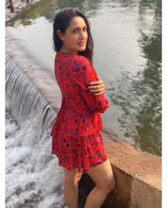 Actress Pragya Jaiswal Photoshoot Goes Viral 3   Telugu Rajyam