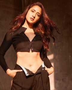 Actress Pragya Jaiswal Photoshoot Goes Viral 8   Telugu Rajyam