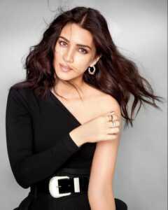 Adipurush Actress Kriti Sanon Latest Pics 2 | Telugu Rajyam