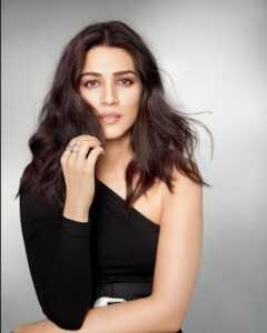 Adipurush Actress Kriti Sanon Latest Pics 4 | Telugu Rajyam