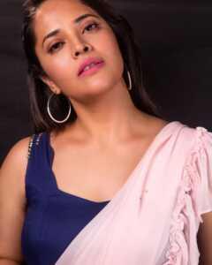 Anasuya Bharadwaj01 | Telugu Rajyam
