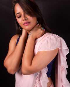 Anasuya Bharadwaj03 | Telugu Rajyam