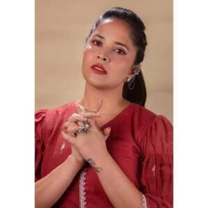 Anasuya Bharadwaj11 | Telugu Rajyam