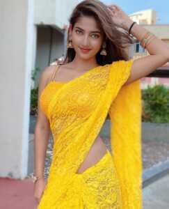 Angel Rai05 | Telugu Rajyam