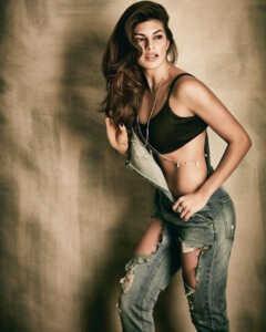 Bollywood Actress Jacqueline Fernandez New Photos 1 | Telugu Rajyam