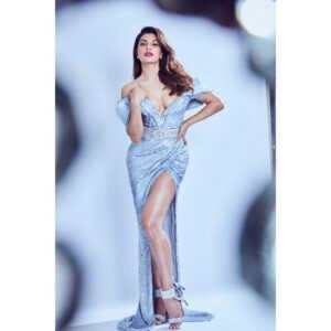 Bollywood Actress Jacqueline Fernandez New Photos 2 | Telugu Rajyam