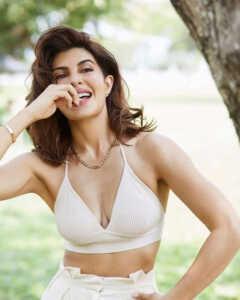 Bollywood Actress Jacqueline Fernandez New Photos 3 | Telugu Rajyam