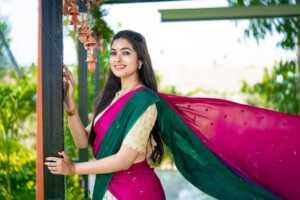 Divi Vadthya Latest Clicks 11 | Telugu Rajyam