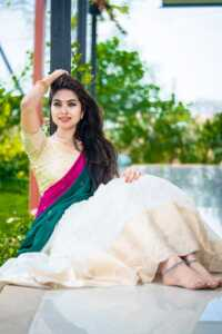 Divi Vadthya Latest Clicks 12 | Telugu Rajyam