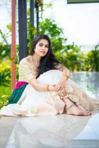 Divi Vadthya Latest Clicks 13 | Telugu Rajyam