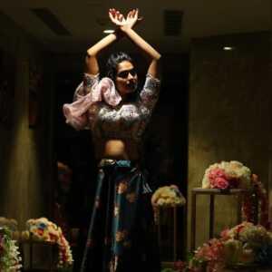 Divi Vadthya Latest Clicks 6 | Telugu Rajyam